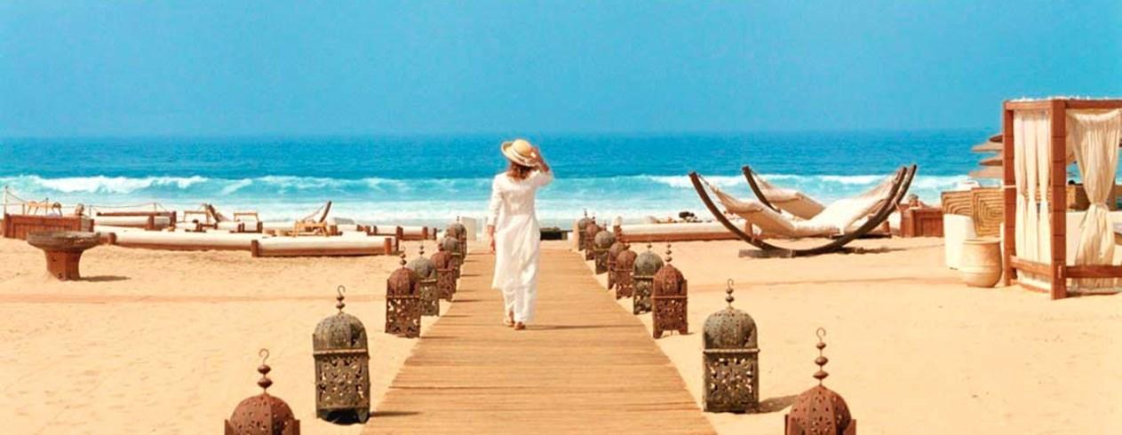 Заказать отдых в марокко