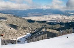 Бронируйте туры на горнолыжные курорты Турции и Италии!