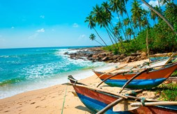 Новое направление Sunmar – Шри-Ланка!