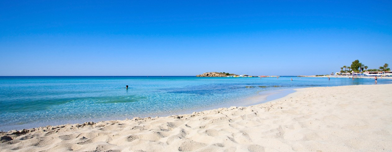 Продолжение лета на Кипре!
