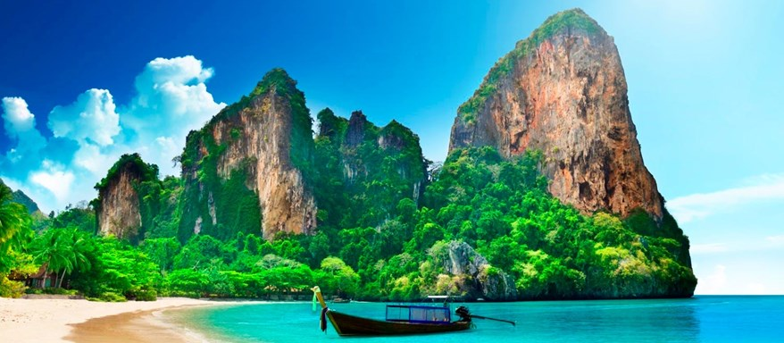 Тайланд горящие путевки санмар