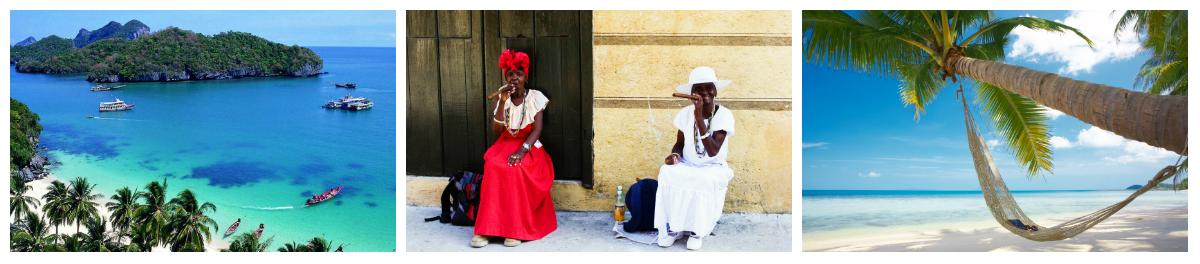 Туры на Кубу Кайо-Энсеначос